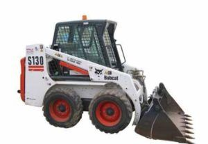 Bobcat 130 Hydraulic Excavator Workshop Solution Fixing Handbook