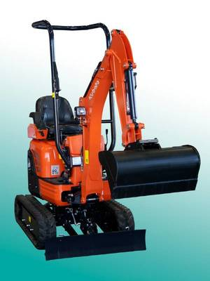 Kubota U10-3 Excavator Workshop Repair Service Manual