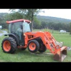 Kubota L3430 Tractor Workshop Service Repair Pdf Manual
