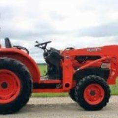 Kubota L3830 Tractor Full Factory Service Repair Manual
