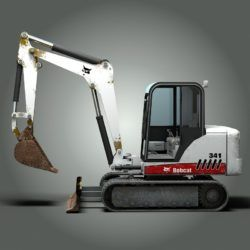 BobCat 341-337 Workshop Service Repair Pdf Manual