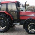 CASE IH INTERNATIONAL 5120 5130 5140 TRACTOR Workshop Service Manual