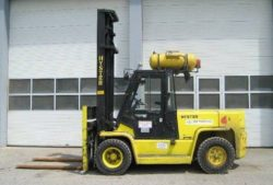 HYSTER C007 FORKLIFT Repair Service Pdf Manual