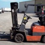Toyota Forklift 5FDC and 5FGC Serie Workshop Service Pdf Manual