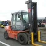 Toyota Forklift 5fg50 5fg60 5fd50 Workshop Service Repair Manual