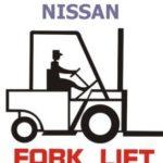 Nissan Forklift 1d1,1d2 Workshop Service Repair Manual