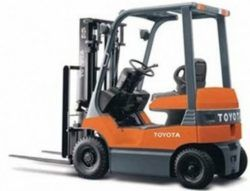 Toyota Forklift 7FBCU15 30-7FBCU15 7FBCU18 Solution Repair Manual