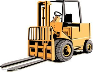 Toyota Forklift 7fbeu15-20 Electric Repair Manual