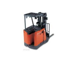 Toyota Stand-up Lift Truck 7bncu15, 7bncu18, 7bncu20, 7bncu25 Service Manual