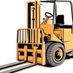 Toyota 7FBCU15-55 7FBCHU25 Electric Forklift Service and Repair Manual PDF Download