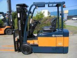 Toyota 7fbe10 7fbe13 7fbe15 7fbe16 7fbe18 7fbe20 Forklift Service Repair Manual