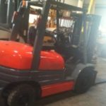 Toyota Forklift Fbmf16, Fbmf20, Fbmf25, Fbmf30 Service Repair Workshop Manual