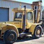 Forklift Hyster C007 Service Manual