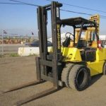 Forklift Hyster D005 Service Repair Factory Manual
