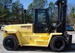 Hyster E019 Service Repair Factory Manual