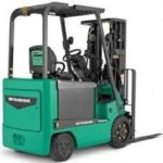 Mittsubishi Forklift Trucks FD80 FD90 Service Repair Manual