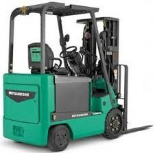 Mittsubishi Forklift Trucks FD80 FD90 Service Repair Manual