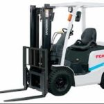 Tcm Forklift Fhd20t3a Service Repair Manual