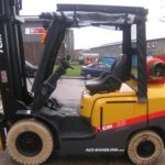 Tcm Forklift Truck Fg30t3 Full Service Manual