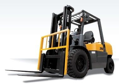 Tcm Forklift Truck Fhd18t3 Full Service Repair Manual