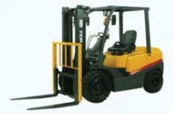 Tcm Forklift Truck Fhg15t3 Full Service Repair Manual