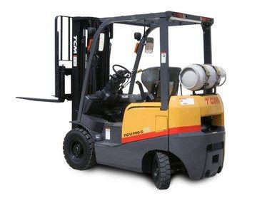 Tcm Forklift Truck Fhg18t3 Full Service Repair Manual