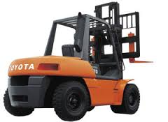 Toyota 5 6 7 series Forklift Truck Service Manual