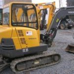Volvo EC35 Excavator Workshop Service Repair Manual