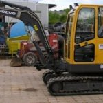 Volvo Ecr88 Excavator Service PDF Repair Manual