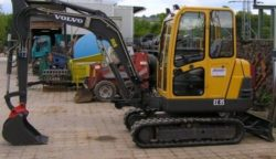 Volvo Ecr88 Excavator Service Repair Manual