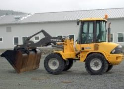 Volvo L35b Compact Wheel Loader Pdf Service Repair Manual