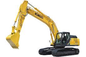 Kobelco SK170LC-6E Hydraulic Excavators & Mitsubishi Diesel Engine 4D34-TL Parts Manual