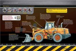 Tips How to inspect a used wheel loader