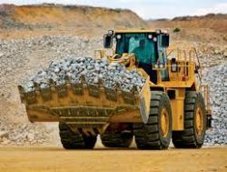 Tips On Buying a first Hand Wheel Loader