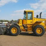 Volvo L60e Wheel Loader Service Repair Manual