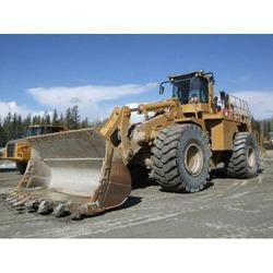 Wheel Loader Characteristics Maintenance