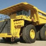 KOMATSU 930E-3SE DUMP TRUCK SERVICE SHOP REPAIR MANUAL