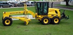 New Holland GRADER RG 140.B / 170.B / 200.B Service Repair Workshop Manual