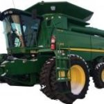 John Deere 9470 STS, 9570 STS, 9670 STS, 9770 STS Service Manual