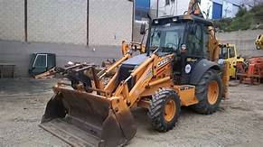 CASE 580SR-590SR-695SM-695SR Backhoe Loader Service Manual