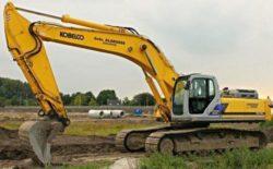Kobelco SK450-6, SK450LC-6, SK480-6, SK480LC-6 Crawler Excavator Service Repair Shop Manual