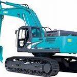 Kobelco SK450-6, SK450LC-6, SK480LC-6, SK480LC-6S Crawler Excavator Service Repair Manual