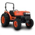 Kubota GR1600EC2 Tractor Workshop Service Repair Manual