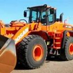 Doosan Wheel Loader DL450 Service Repair Shop Manual