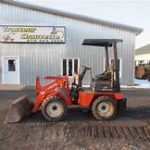 Kubota R320S R320S(B) Wheel Loaders WorkShop Manual