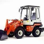 Kubota R420α R520α R420S R520S Wheel Loaders WorkShop Manual