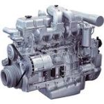 DAEWOO DOOSAN DL08 DIESEL ENGINE SERVICE REPAIR SHOP MANUAL