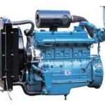Daewoo Doosan D1146, D1146T, D2366, D2366T Diesel Engine Service Repair Workshop Manual