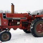 IH International Harvester 766-826-966-1026-1066 Tractor Shop Service Manual