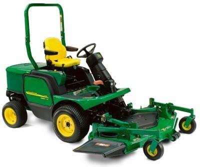 John Deere 1420 1435 1445 1545 1565 Service Repair Manual